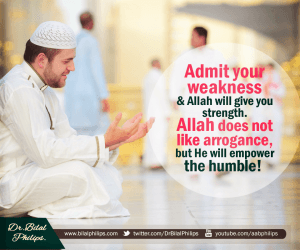 Quotes on leadership in Islam (8)