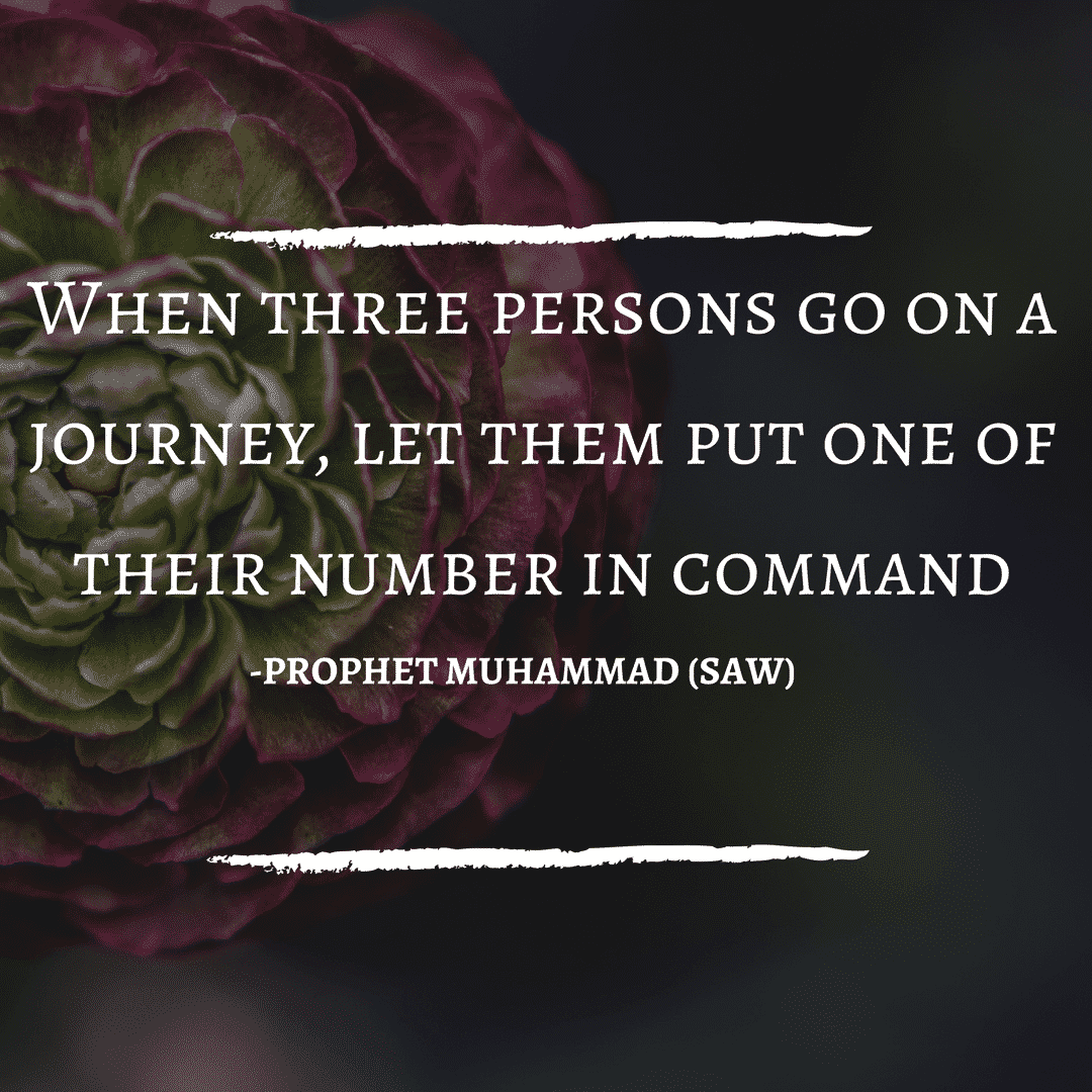 15 islamic quotes about leadership in islam