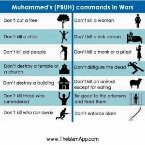 Quotes on leadership in Islam (13)