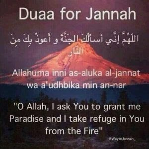 Quotes About Jannah In Islam (23)