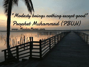 Inspiring Qualities Of Prophet Muhammad (SAW) (11)