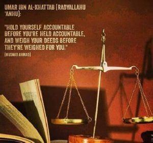 Last Sermon Of Muhammad (SAW) (9)
