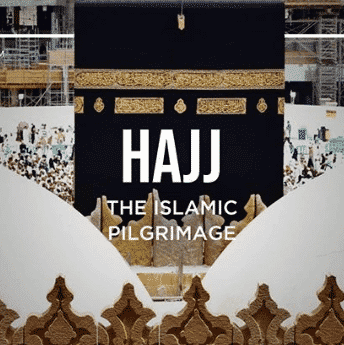 hajj in islam rituals