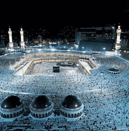 hajj in islam
