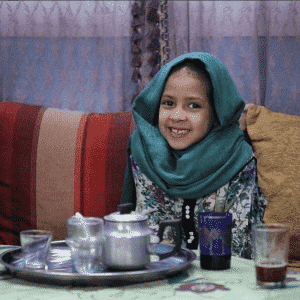 Cute Ramadan Dp for Facebook and Whatsapp