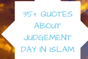 Judgement day quotes In Islam (8)