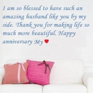 Marriage anniversary wishes (56)