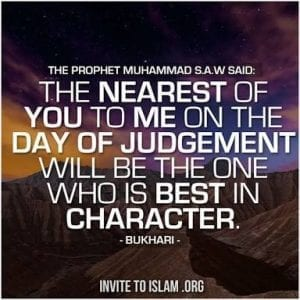 Judgement day quotes In Islam (27)