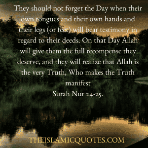 Judgement day quotes In Islam (13)