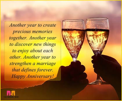 Marriage anniversary wishes (48)