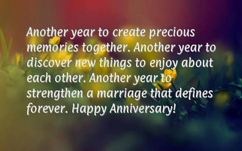 Marriage anniversary wishes (47)