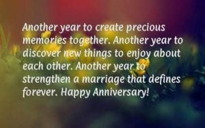 Marriage anniversary wishes (46)