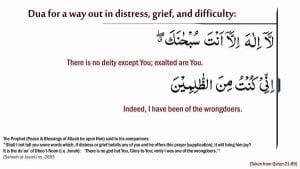 Quotes about hardships in life islam (37)