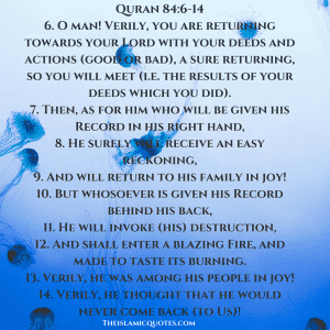 Judgement day quotes In Islam (37)