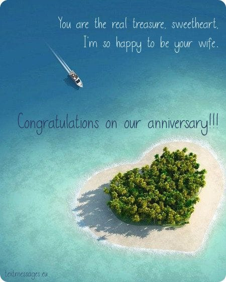 Husband Wife Quotes In English: 50+ Marriage Anniversary Status For Husband In English