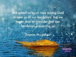 Quotes about hardships in life islam (20)