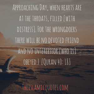 Judgement day quotes In Islam (11)
