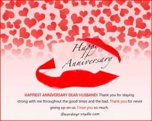 Marriage anniversary wishes (21)