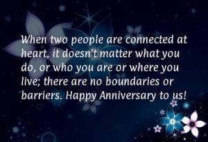Marriage anniversary wishes (20)