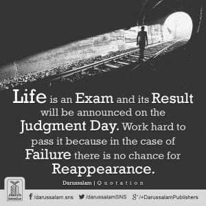 Judgement day quotes In Islam (19)