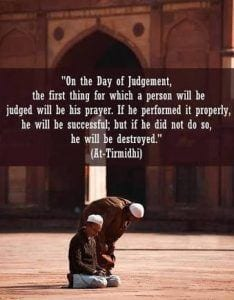 Judgement day quotes In Islam (31)