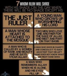 Judgement day quotes In Islam (4)