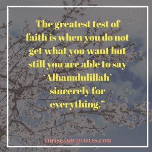30 Islamic Quotes About Hardships In Life