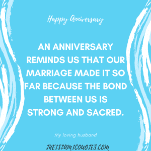 Marriage anniversary wishes (6)