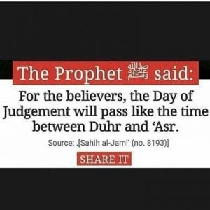 Judgement day quotes In Islam (25)
