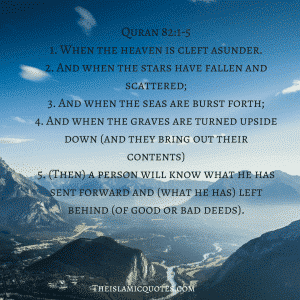 Judgement day quotes In Islam (43)
