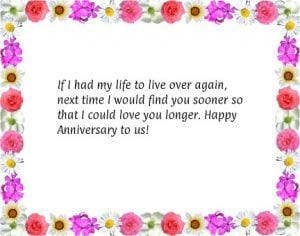 Marriage anniversary wishes (10)