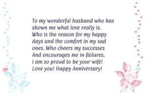 Marriage anniversary wishes (9)