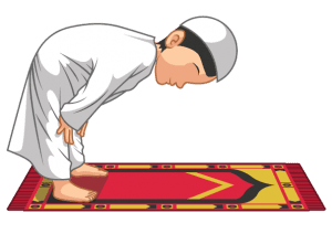 How To Perform Prayer (Salah) (2)