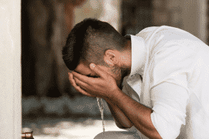How To Perform Wudu Ablution Islamic Quotes on Wudu nbsp