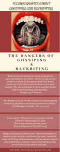 Hadiths And Islamic Quotes On Backbiting (26)