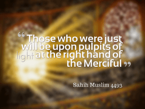 Islamic Quotes About Justice In Islam (13)