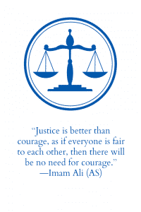 Islamic Quotes About Justice In Islam (7)