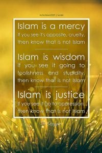 Islamic Quotes About Justice In Islam (20)