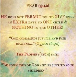 Islamic Quotes About Justice In Islam (15)