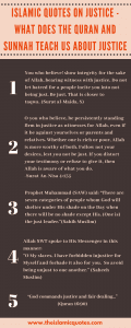 Islamic Quotes About Justice In Islam (3)