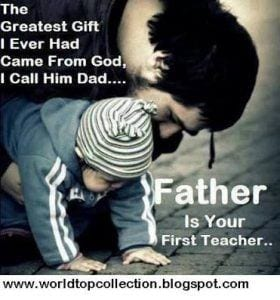 Father status in Islam (45)