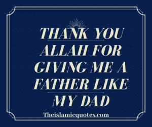 Fathers status in Islam (10)