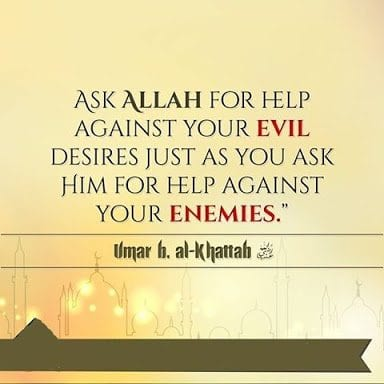 Enemies in Islam (29)