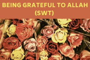 Gratitude Quotes – 23 Islamic Quotes About Being Grateful