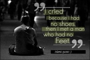 Islamic Quotes About Gratefulness (13)