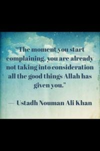Islamic Quotes About Gratefulness (20)