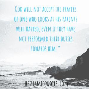 Fathers status in Islam (5)