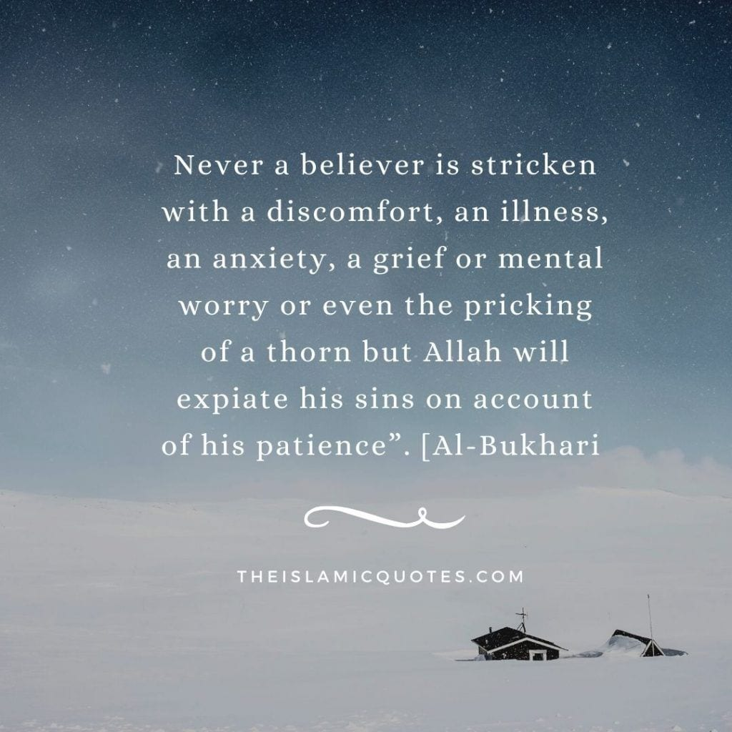 Sabr in Islam