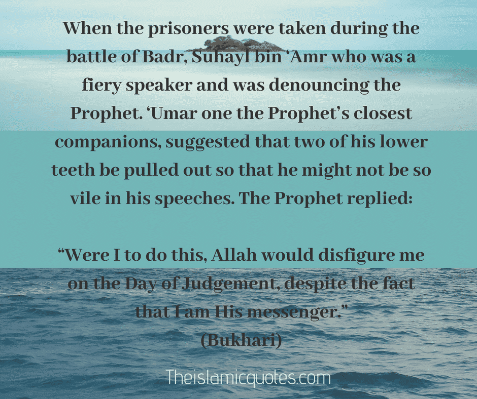 Enemies in Islam (46)