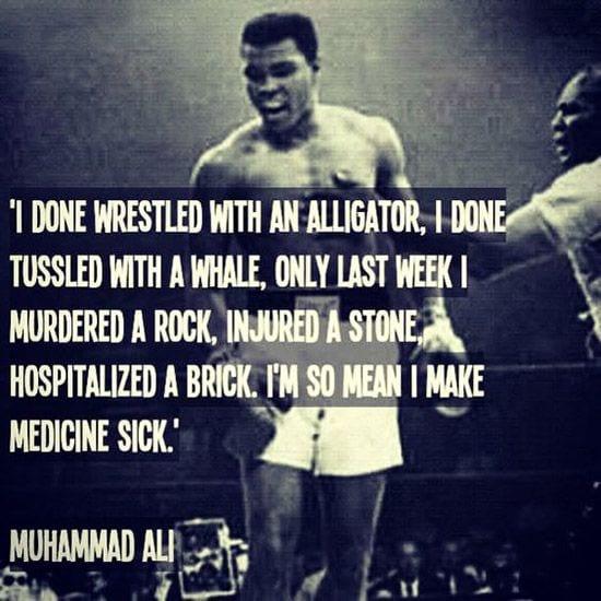 Muhammad Ali Quotes (34)